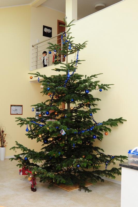 Weihnachtsfest Tagespflege Bückeburg 04.JPG